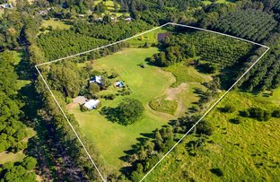 Picture of 1575 Dunoon Road, Dunoon NSW 2480