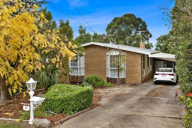 Picture of 88 North Valley Road, HIGHTON VIC 3216