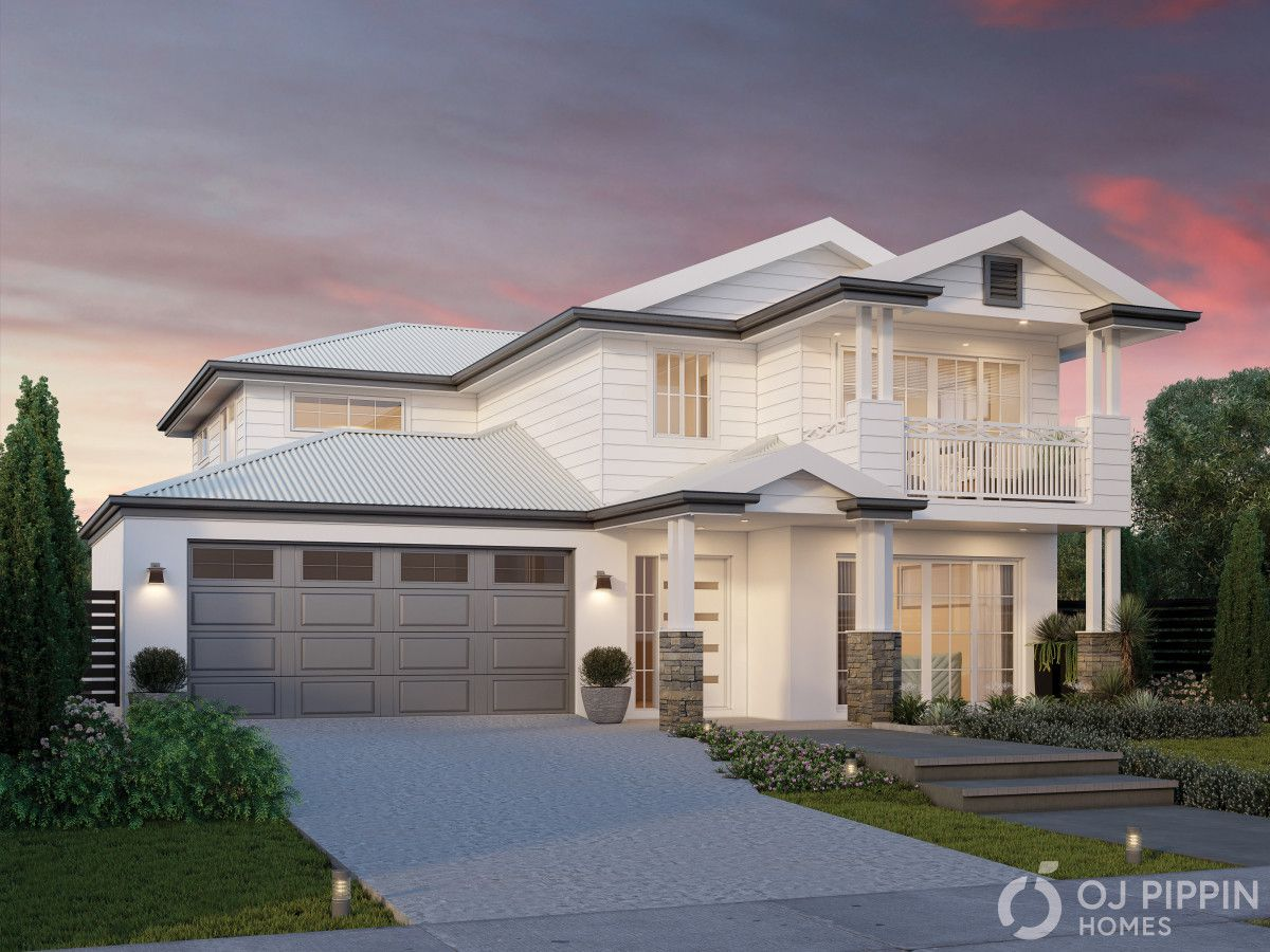 Lot 5 Delta Street, Eatons Hill QLD 4037, Image 0