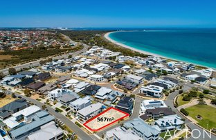 Picture of 43 Newark Turn, North Coogee WA 6163