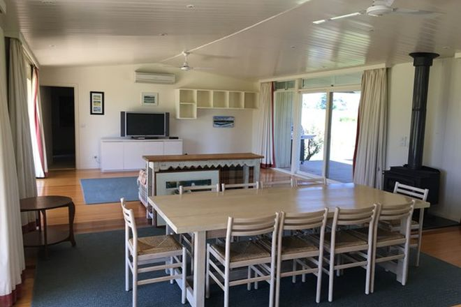 Picture of 1340 Mansfield-Woods Point Road, MANSFIELD VIC 3722