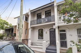 Picture of 35 FORSYTH STREET, Glebe NSW 2037