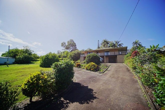 Picture of 68 McKenzie Road, WOOMBYE QLD 4559