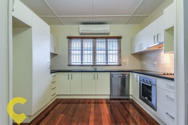 Picture of 11 Willowie Street, STAFFORD QLD 4053