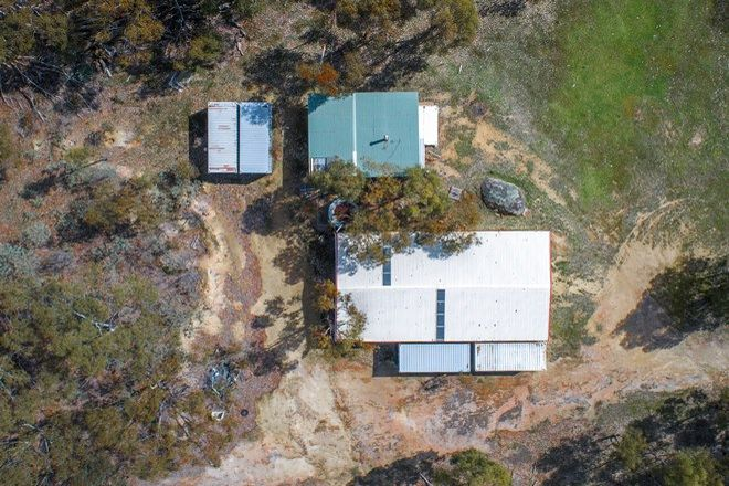 Picture of 220 Allisons Road, NULLA VALE VIC 3435