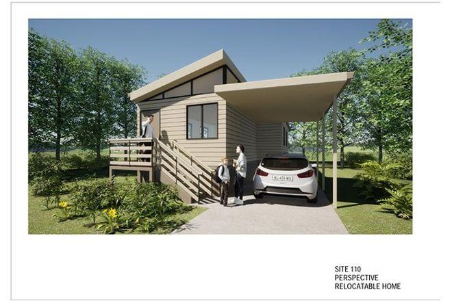 Picture of Site 11,107 & 110/17 Terara Road, TERARA NSW 2540
