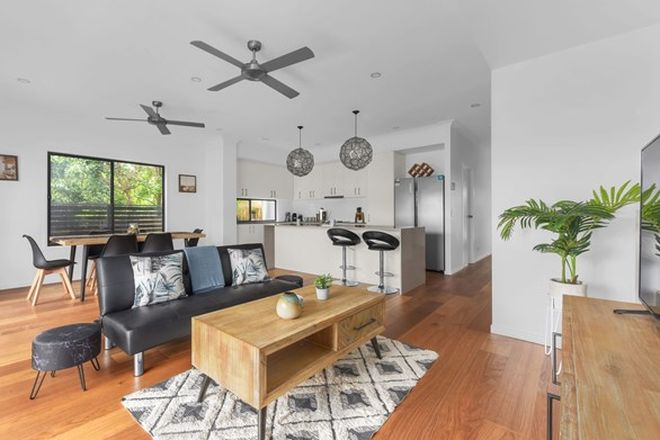 Picture of 49A Headfort Street, GREENSLOPES QLD 4120
