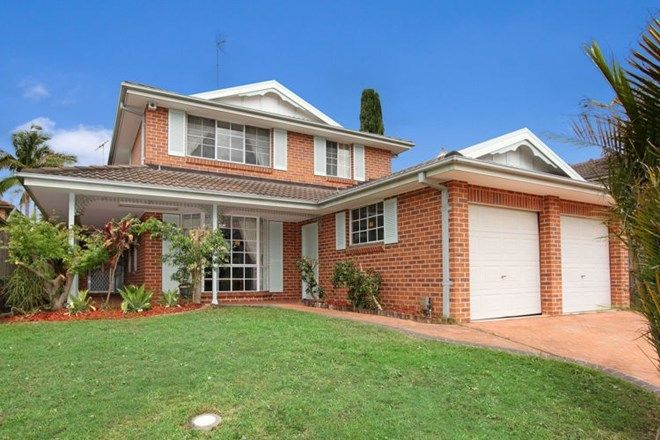 Picture of 9 Tathira Crescent, MERRYLANDS NSW 2160