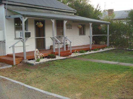 16 Parker Street, Scone NSW 2337, Image 0