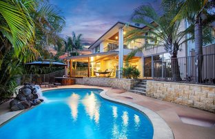Picture of 6 Mistral Lane, Coomera Waters QLD 4209