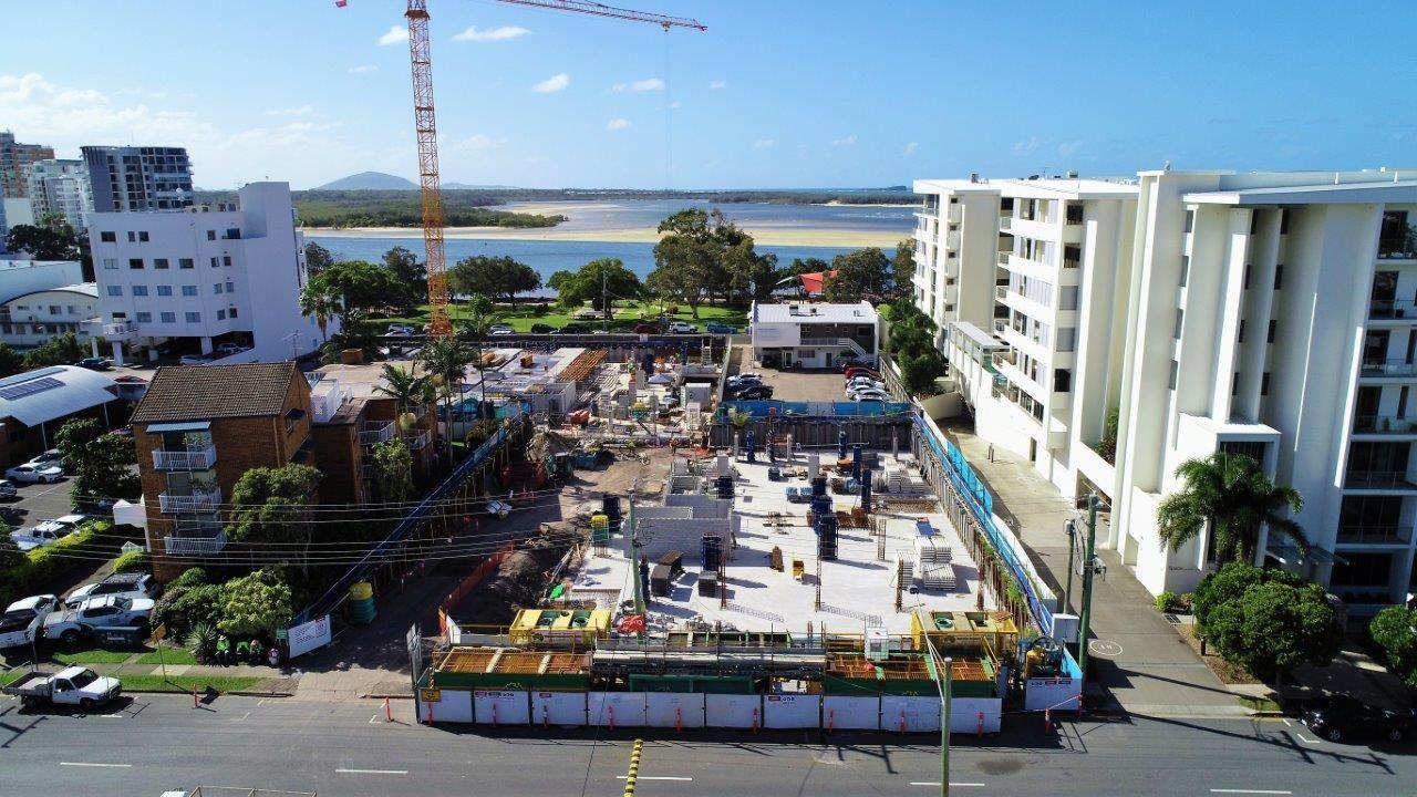 51-55 The Esplanade, Maroochydore QLD 4558, Image 0
