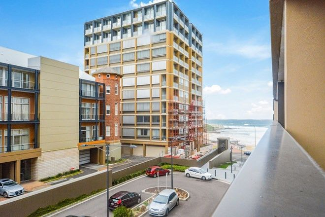 Picture of 9/3 King Street, NEWCASTLE NSW 2300