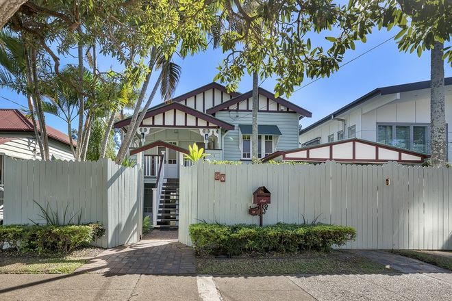 Picture of 57 Dutton Street, HAWTHORNE QLD 4171