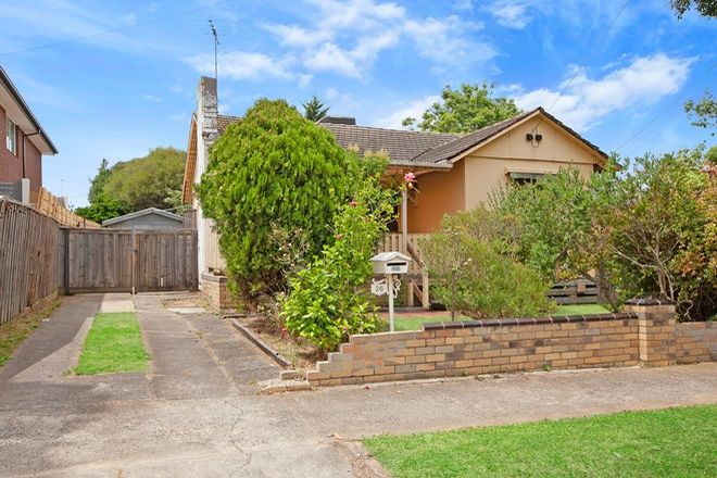 Picture of 26 Marie Avenue, HEIDELBERG HEIGHTS VIC 3081
