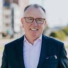 Graeme Brownlow, Sales representative