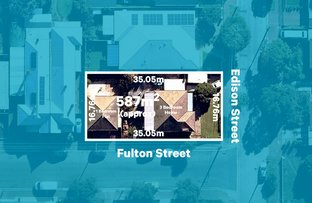 Picture of 25 Fulton Street, Glenelg North SA 5045