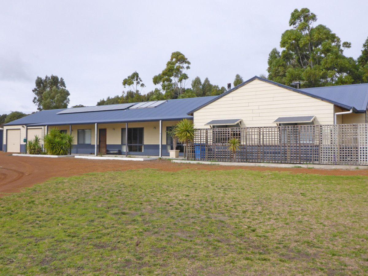 Lot 105 Sanctuary Crescent, Pink Lake WA 6450, Image 0