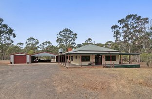 Picture of 315 Meudell Road, Marong VIC 3515