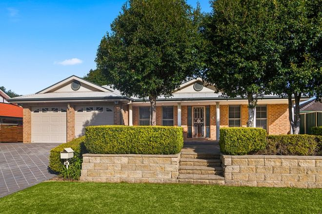 Picture of 17 Burnett Avenue, GERRINGONG NSW 2534