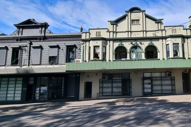 Picture of 18/83 Regent Street, REDFERN NSW 2016