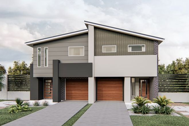 Picture of Lot 5204B Easton Avenue, SPRING FARM NSW 2570