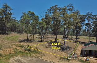 Picture of Lot 8 Sea Horse Drive St, Boydtown NSW 2551