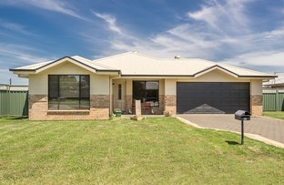 Picture of 17 Dunheved Circle, Dubbo NSW 2830