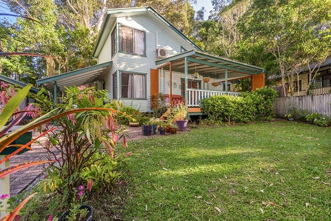 Picture of 2/5 Cemetery Road, BYRON BAY NSW 2481