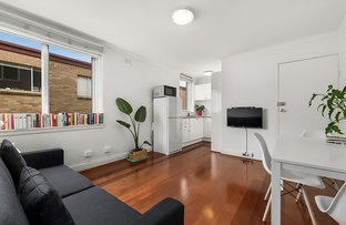 Picture of 9/102 Millswyn Street, South Yarra VIC 3141