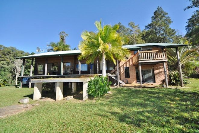 Picture of 1849 North Arm  Road, ARGENTS HILL NSW 2449