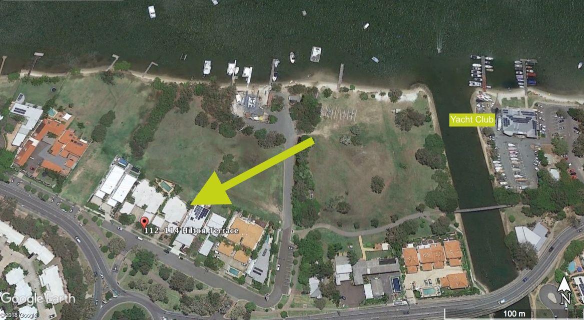 5/112-114 Hilton Terrace, Noosaville QLD 4566, Image 1