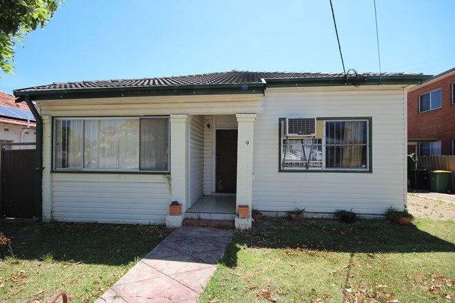 Picture of 9 Gowrie Avenue, PUNCHBOWL NSW 2196