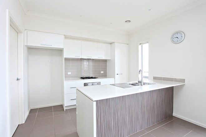 Picture of 28 Bacchus Drive (Lot 93), EPPING VIC 3076