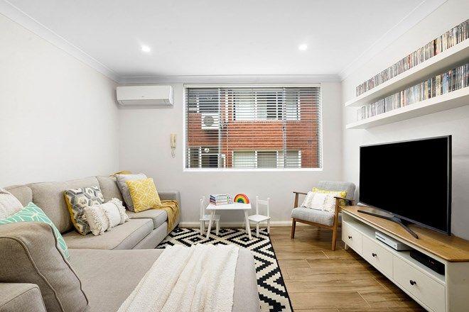 Picture of 1/22 Bellevue Street, NORTH PARRAMATTA NSW 2151