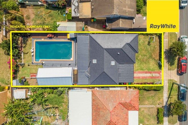 Picture of 23 Wolumba Street, CHESTER HILL NSW 2162