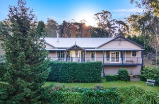 Picture of Lot 1 Reservoir Street, Mittagong NSW 2575