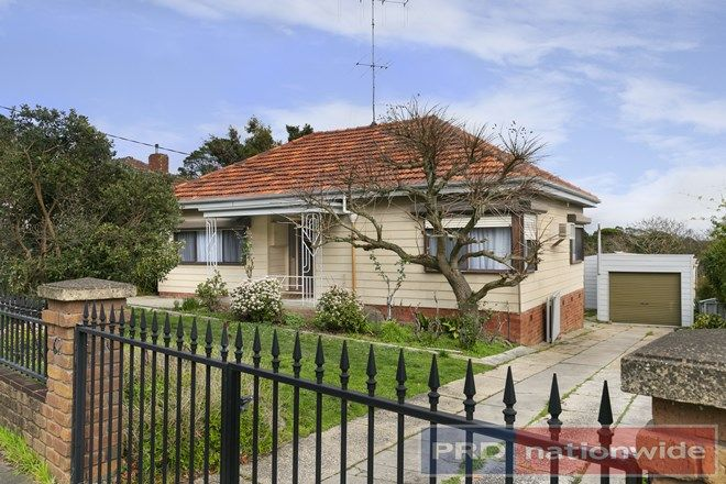 Picture of 62 Magpie Street, MOUNT PLEASANT VIC 3350