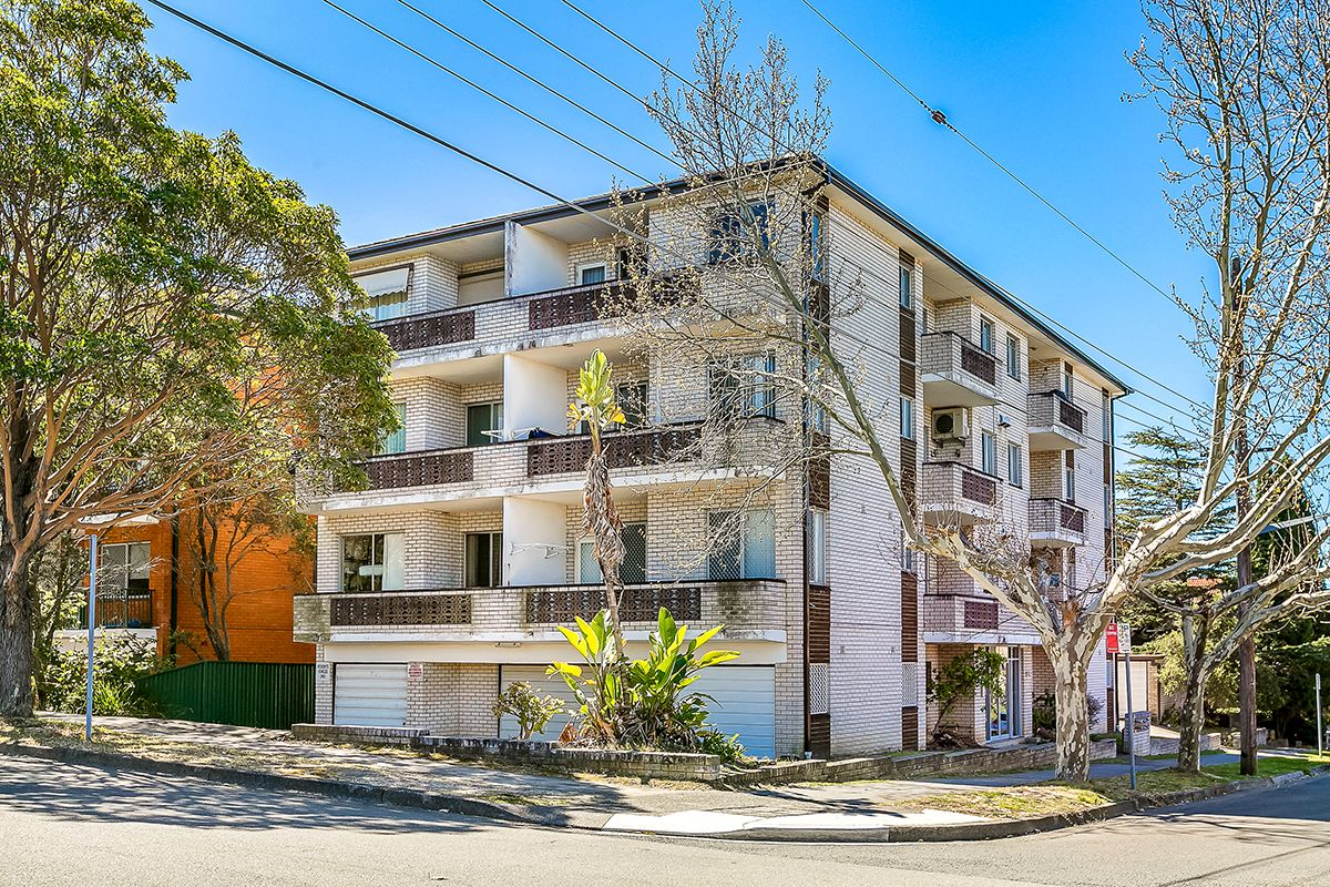 7/26 Guinea Street, Kogarah NSW 2217, Image 0