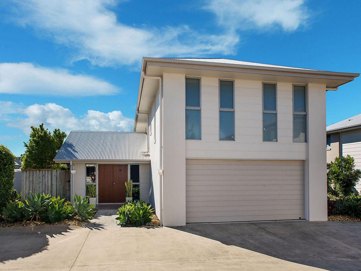 14/4 Lindesay Street, Caloundra West QLD 4551, Image 0