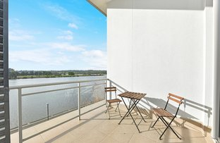 Picture of 155/38 Shoreline Drive, Rhodes NSW 2138