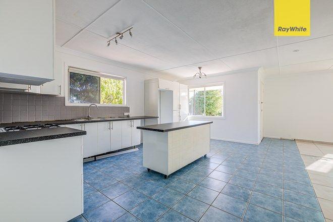 Picture of 6 Kolonga Street, WOODRIDGE QLD 4114