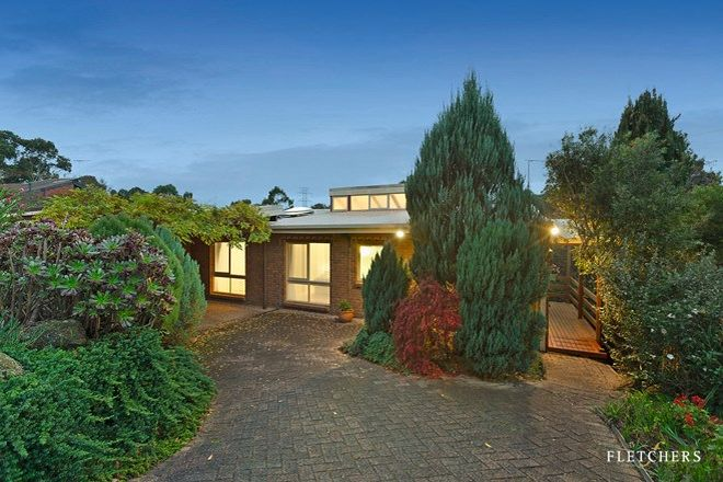 Picture of 6 Princeton Place, TEMPLESTOWE VIC 3106