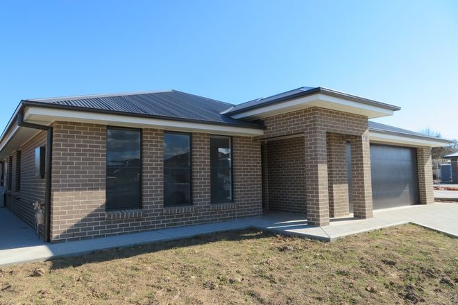 Picture of 7 DARLING STREET, EGLINTON NSW 2795