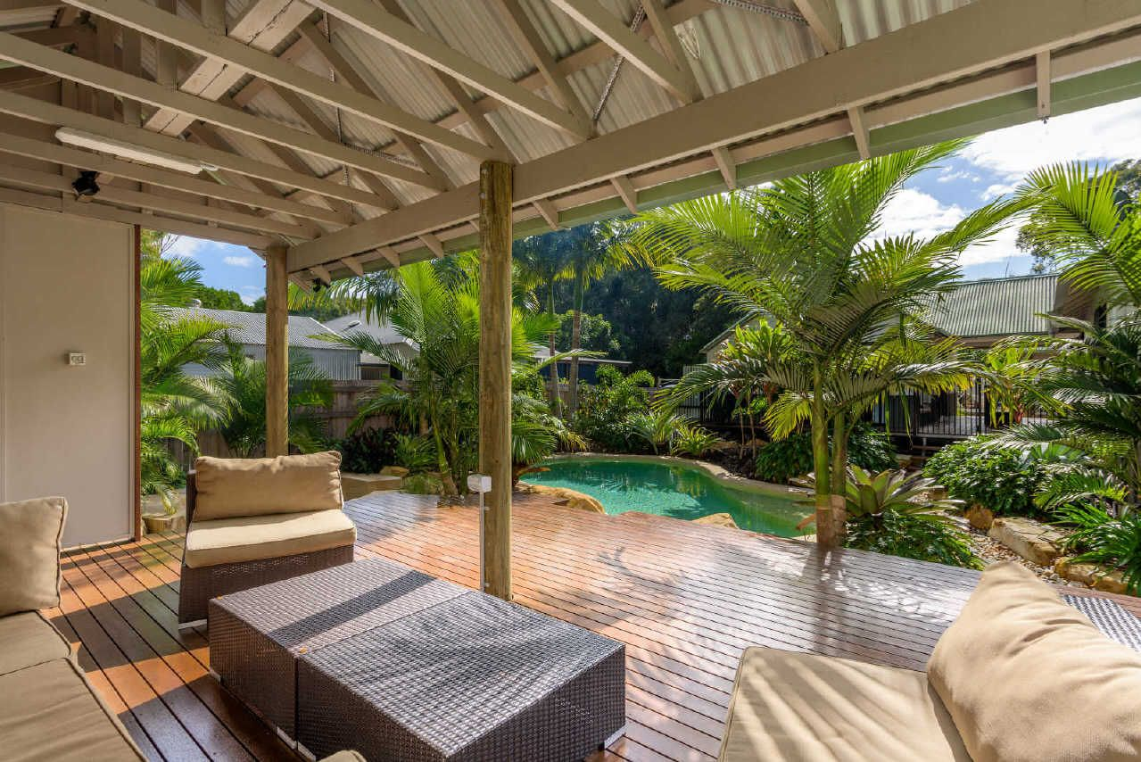 11 Satinwood Drive, Rainbow Beach QLD 4581, Image 0