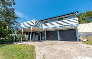 Picture of 61 Seabreeze Pde, Green Point NSW 2428