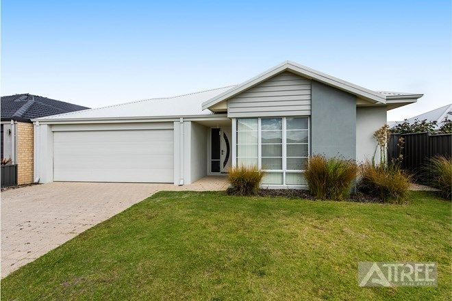 Picture of 27 Albavale Road, PIARA WATERS WA 6112