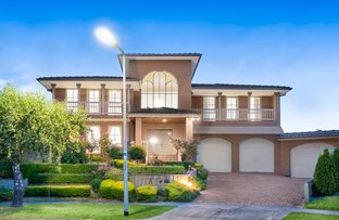 Picture of 5 Roxley Place, Mulgrave VIC 3170