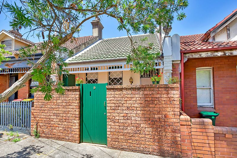 5 Walter  Street, Bondi Junction NSW 2022, Image 0