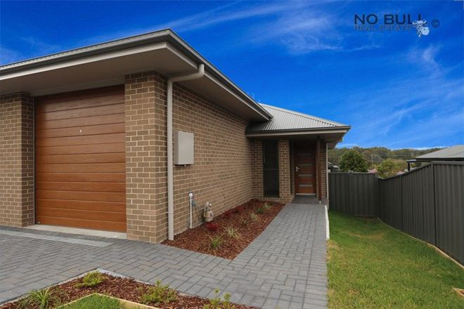 Picture of 34A Tramway Drive, WEST WALLSEND NSW 2286