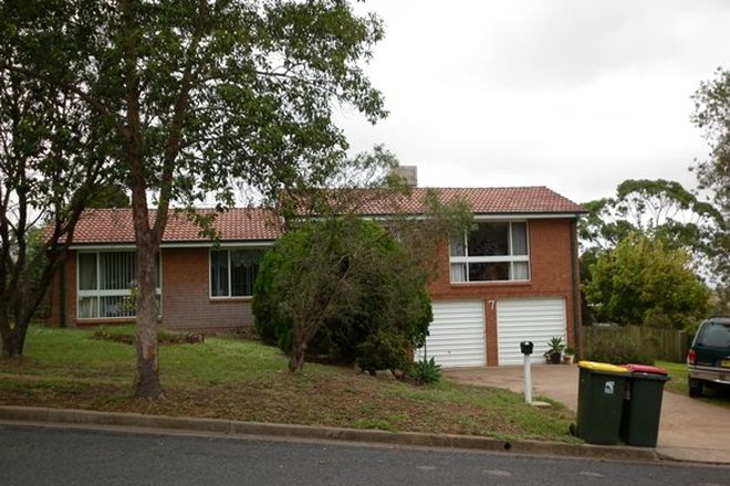 Picture of 7 McLeod Street, ABERDEEN NSW 2336